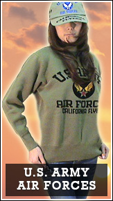 U.S ARMY AIR FORCE